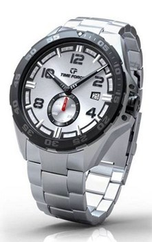 WATCH TIME FORCE MEN TF3327M02M