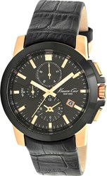 Watch man Kenneth cole chronograph KC 1816