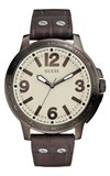 MONTRE HOMME GUESS W0064G3
