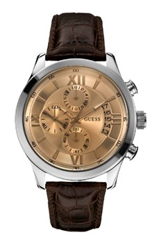 MONTRE HOMME GUESS W0192G1