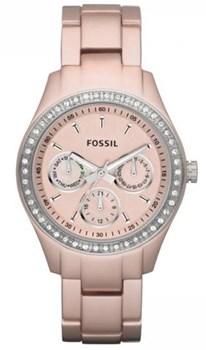 Reloj de mujer FOSSIL STELLA ALUMINUM  ES2975