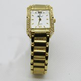 GOLD WATCH BASSEL