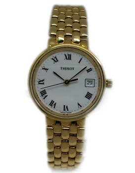 TISSOT OR ARMYS RONDE WATCH 3310813