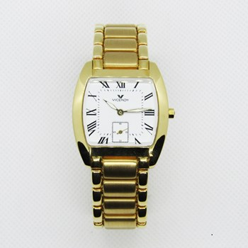 GOLD WATCH VICEROY OF LADY