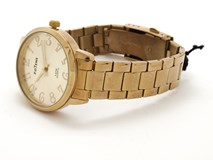 WATCH SERÑORA POTENS GOLDEN 40-2716-0-2