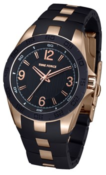 WATCH TIME FORCE TF4036L11