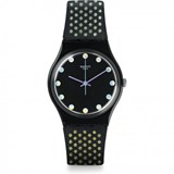 MONTRE DE DIAMANT DE SPOTS GB293 SWATCH