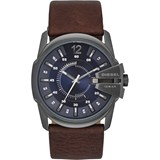 DIESEL WATCH MEGA CHIEF DZ1618