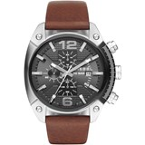 DIESEL WATCH OVERFLOW DZ4381
