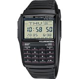 MONTRE CREUSER CALCULATRICE CASIO DBC-32-1AES