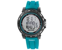 WATCH DIGITAL MAN AM-PM PC171-G420