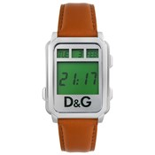 DIGITAL WATCH MAN D&G DW0160 D&G