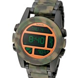 MONTRE DIGITALE HOMME NIXON A3601428