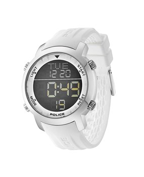 MONTRE DIGITAL HOMME POLICE R1451192001