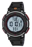 WATCH DIGITAL MAN RADIANT BA02601