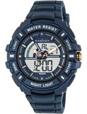 WATCH DIGITAL MAN RADIANT RA438602