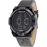 DIGITAL WATCH MAN SECTOR R3251172046