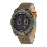 DIGITAL WATCH MAN SECTOR R3251172051