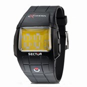 MONTRE DIGITALE HOMME SECTEUR R3251172075 Sector