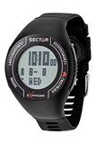 DIGITAL WATCH MAN SECTOR R3251473001