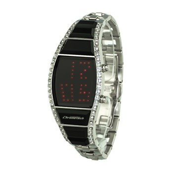 DIGITAL WATCH WOMAN CHRONOTECH CT7122LS-03M