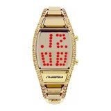 DIGITAL WATCH WOMAN CHRONOTECH CT7122LS-09M