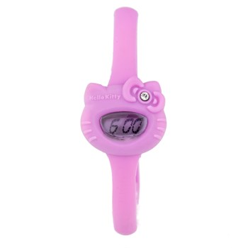 DIGITAL WATCH WOMEN HELLO KITTY HK7123L-09