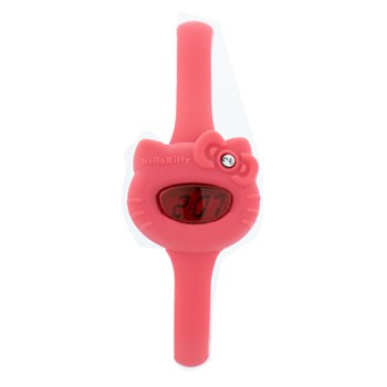 DIGITAL WATCH WOMEN HELLO KITTY HK7123L-19