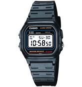 WATCH DIGITAL UNISEX CASIO W-59-1VQ
