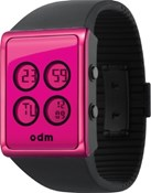 DIGITAL WATCH UNISEX ODM DD120-3