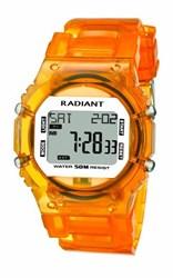 RELOJ DIGITAL DE UNISEX RADIANT RA121602