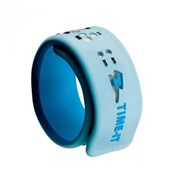 RELOJ DIGITAL DE UNISEX TIME-IT TIT_AZUL-CIELO