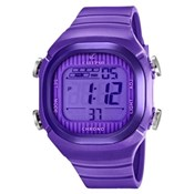 DIGITAL WATCH PURPLE K5581/6 CALYPSO
