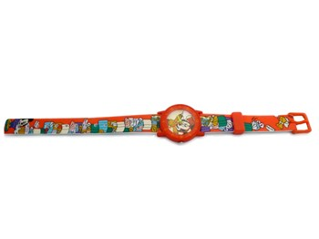 WATCH DISNEY MINNIE 331