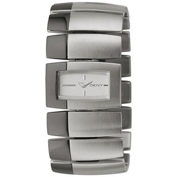 Reloj DKNY acero brillo y mate NY4383