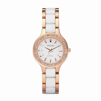 DKNY ceramic watch ny8141