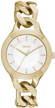 CHAMBERS NY2217 DKNY WATCH