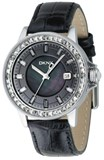 DKNY WATCH FOR WOMEN WITH STONES NY4291