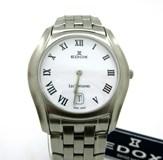 RELOJ EDOX ACERO 42-27015-0-3BBRBU