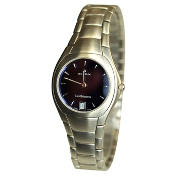 Reloj Edox Les Bemonts