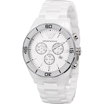 WATCH EMPORIO ARMANI CERAMIC AR1424