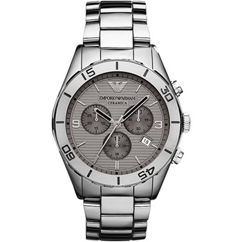 WATCH EMPORIO ARMANI CERAMIC CH EG 43 AR1462