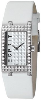 ESPRIT LADY WATCH STRAP WHITE ES102462001