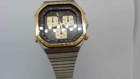 WATCH EXAGBICONEG6ACA CITIZEN 3530-351096