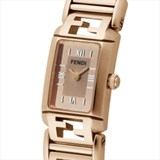 Fendi montre dame Rose F128270