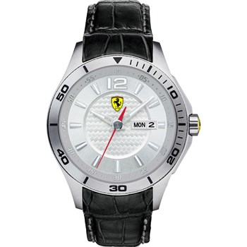 WATCH FERRARI STRAP MEN 0830092