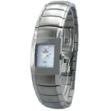 Watch Festina steel Lady F8984/1