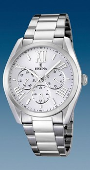 WATCH FESTINA F16750/1 MEN, LOTUS