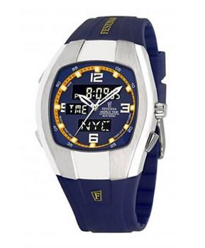 reloj festina caballero F6721/1