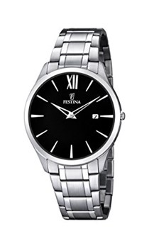 WATCH FESTINA GENTLEMAN COLLECTION 2016 F6832 / 4 F6832/4